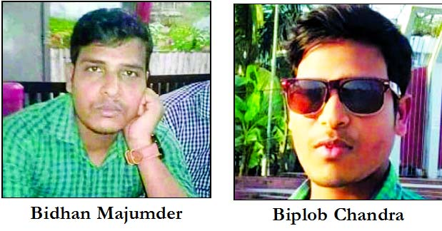 Biplob's brother in-law missing!