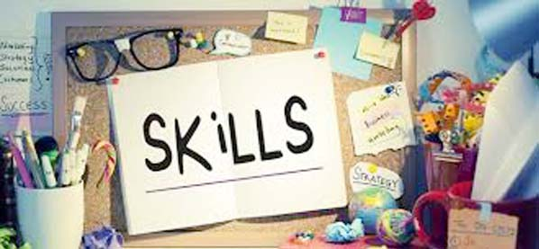 Skills for future success in business