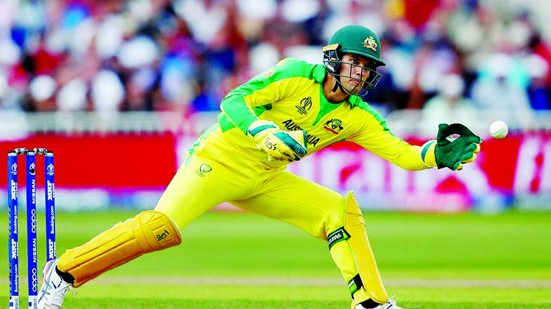 Test spots up for grabs with Carey to captain Australia A