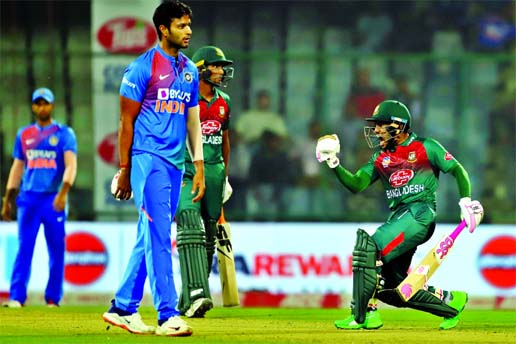 Shakib's absence didn't break their morale