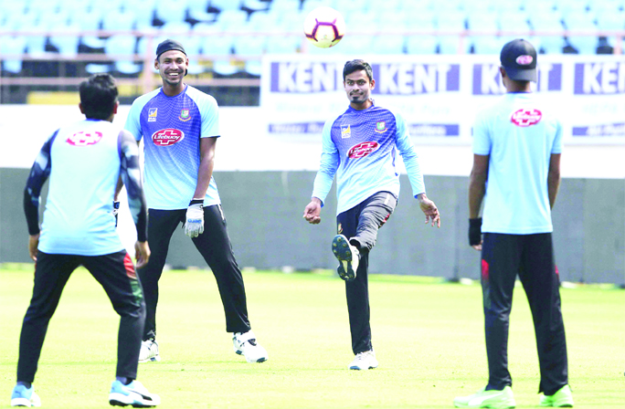 Tigers not fazed as Rajkot pitch unlikely to play their strength