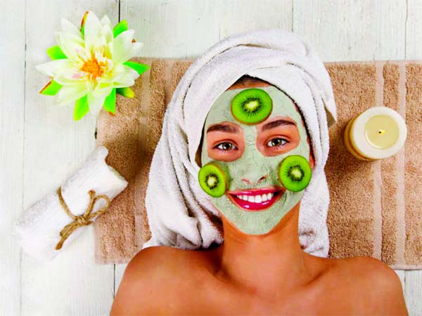 Natural face packs to get glowing skin
