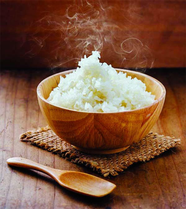 Is rice fattening? All should know about this staple food