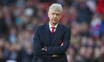 Wenger contradicts Bayern's claim they turned him down