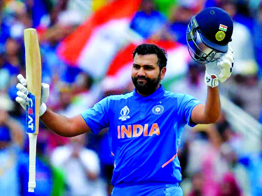 Rohit wants to be better than Bangladesh in series deciding T20I