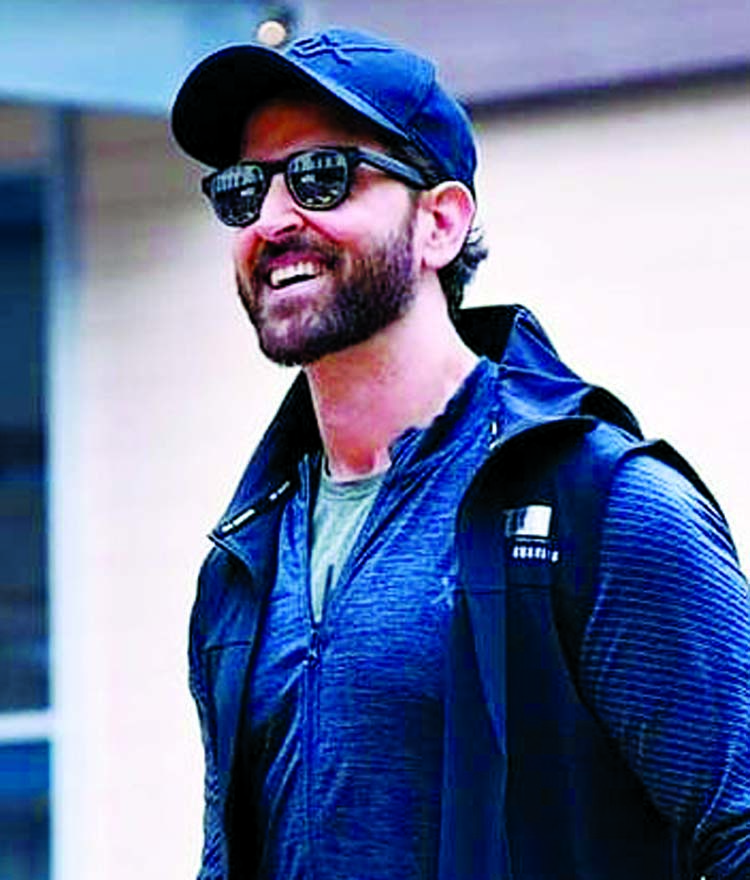 Will Hrithik Roshan begin shooting for Krrish 4 ?