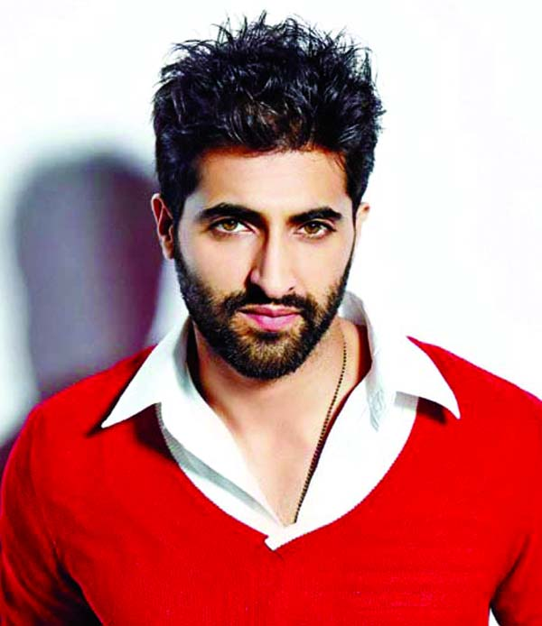 Akshay Oberoi steps into Prasanna's shoes