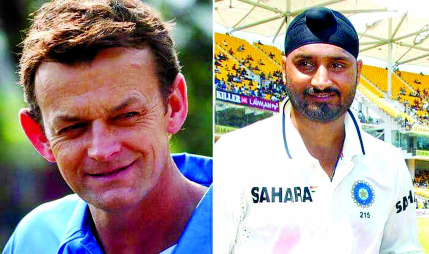 Harbhajan nemesis for me throughout career: Gilchrist