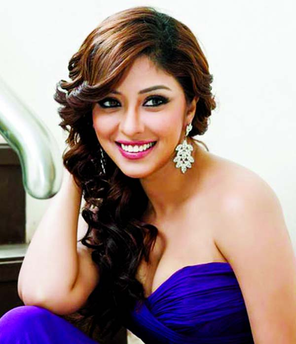 Payal Ghosh to celebrate her b'day in a unique way