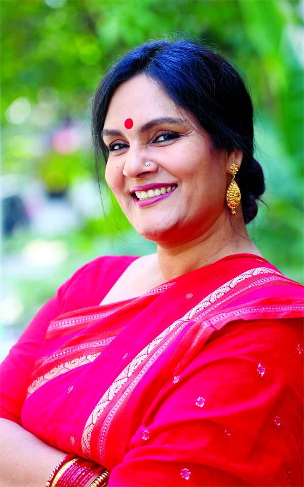 Shahnaz Khushi wants to work in big screen