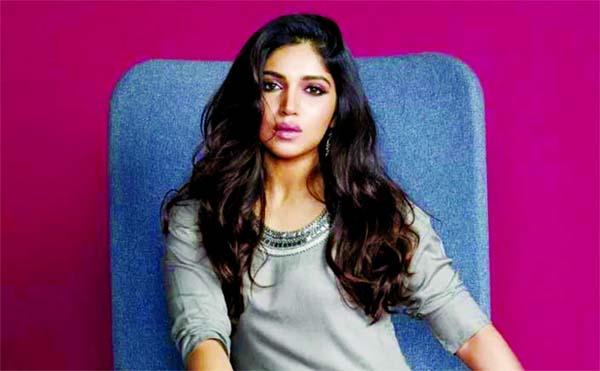 Idea is to break beauty standards the world has created: Bhumi