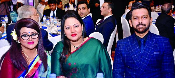 Bobita, Momtaz, Tahsan highest taxpayers