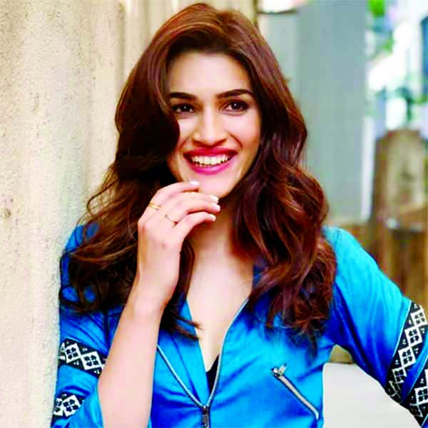 After working in Panipat, I realised I love action: Kriti