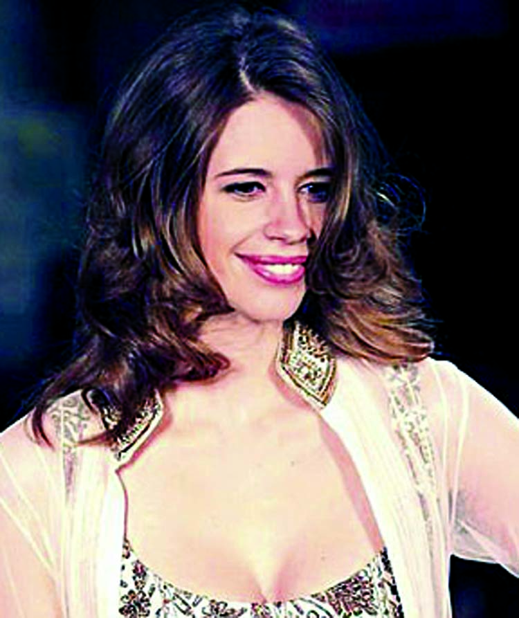 Kalki was in her first trimester