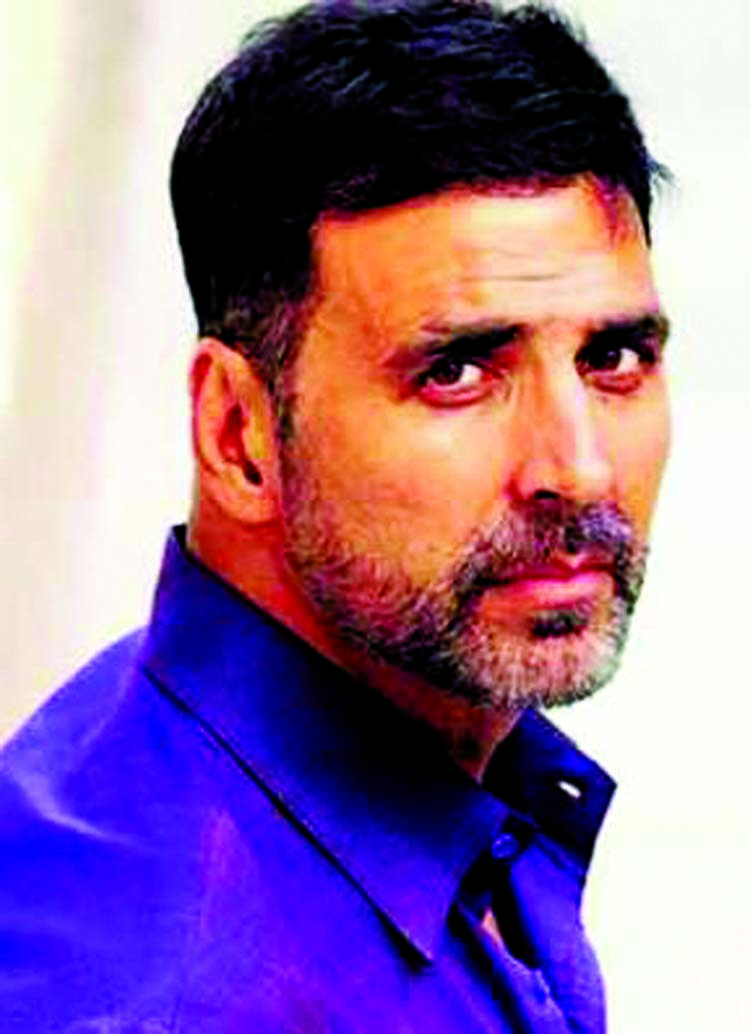 A 3 film deal between Akshay Kumar and YRF?