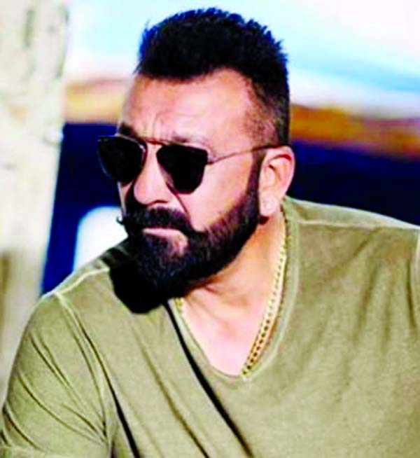 Character and story goes hand in hand for me: Sanjay Dutt