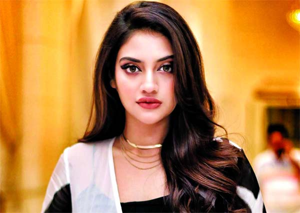 Nusrat released from hospital