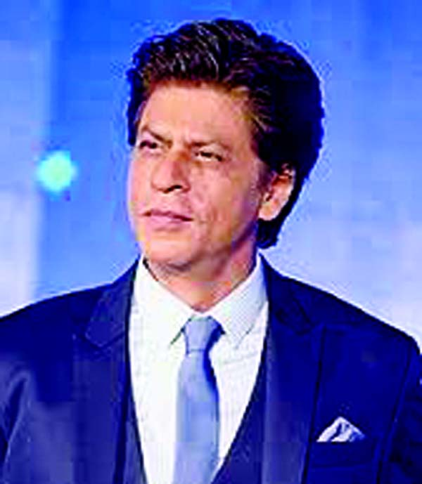 Shah Rukh to begin shooting for this film from April 2020