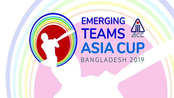 Bangladesh move to ACC Emerging Teams Cup final