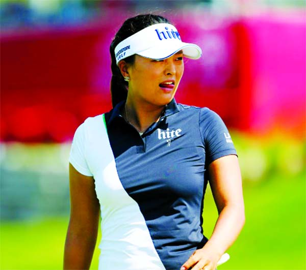 Top-ranked Ko eyes $1.5mn prize at LPGA finale