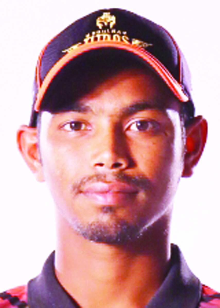 Tanvir elated to help Bangladesh make winning start in SA Games cricket