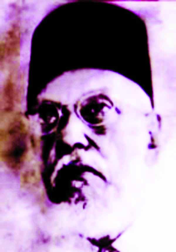 Writer Syed Emdad Ali