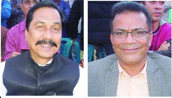 Dewan Kamal ,  Adv Momtaz re-elected President, Secy