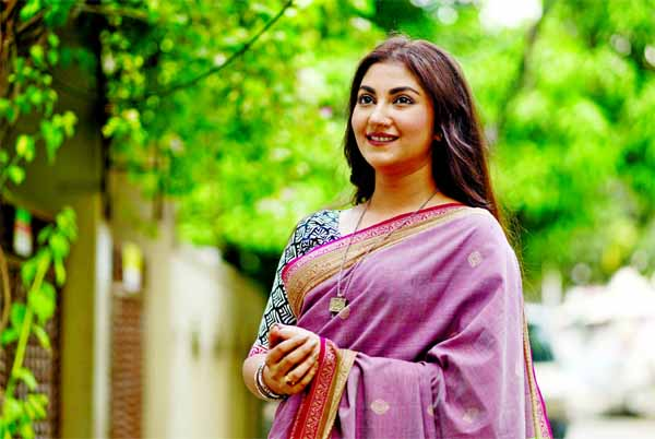 Shoshee in seven drama serials now