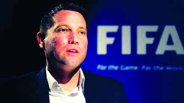 Former FIFA executive appointed to run Australian football