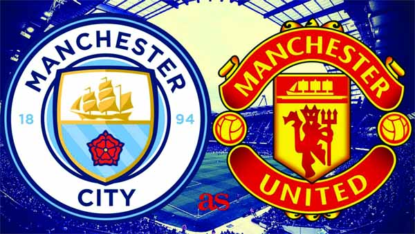 Man City flex financial muscle to leave Man Utd lagging behind