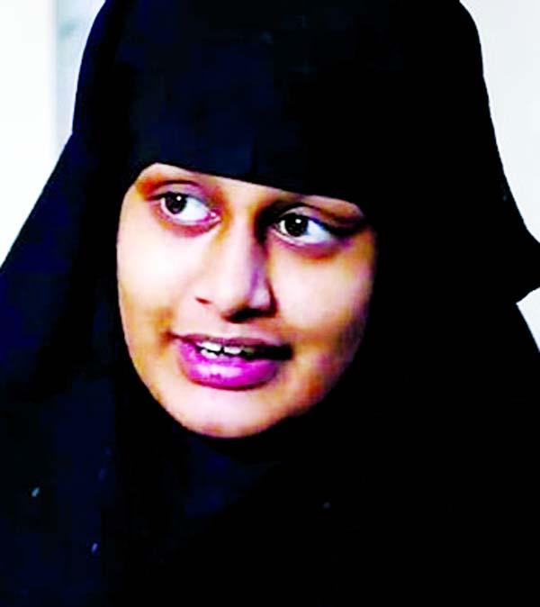 IS bride Shamima
