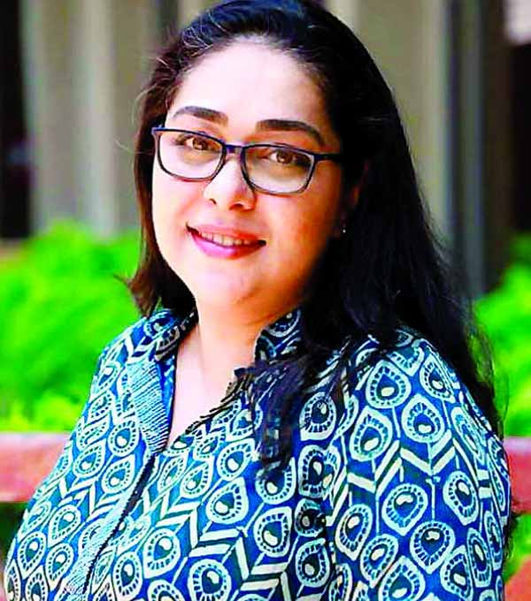 My core intent is to just tell a story, share what I have learnt: Meghna Gulzar