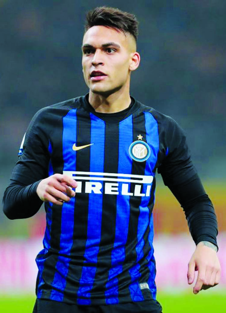 Martinez fuelling Inter's ambitions at home and abroad