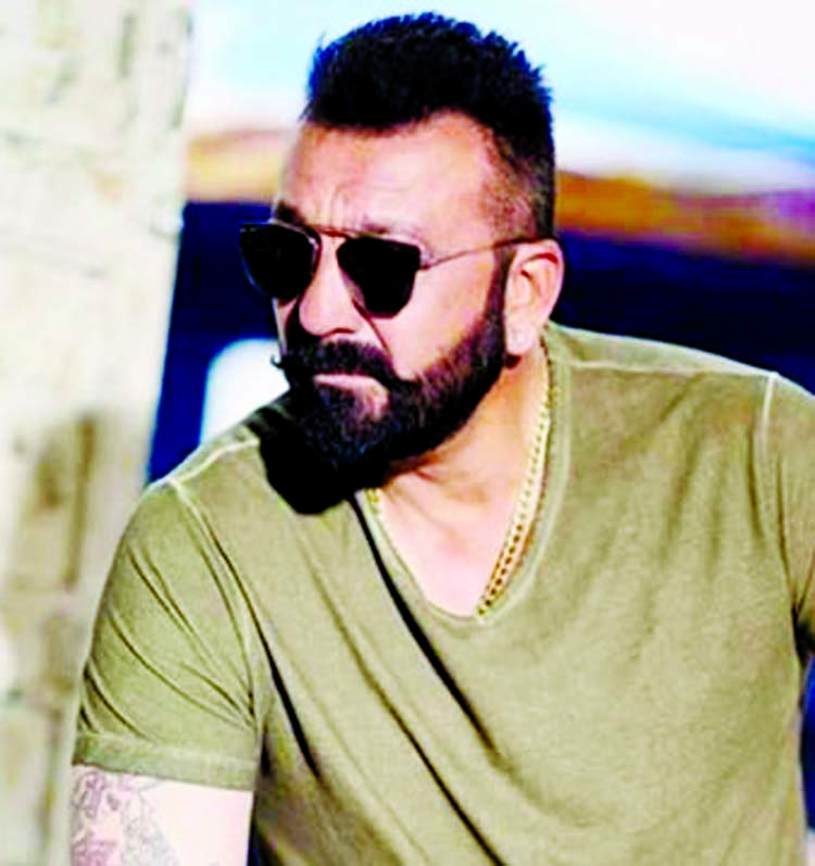 Sanjay Dutt opens up on working on multiple projects at the same time