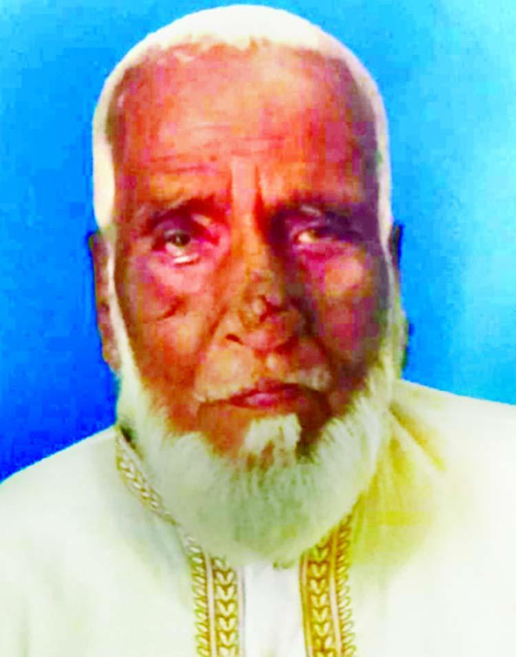 Ex- MP Abdul Kadir passes away