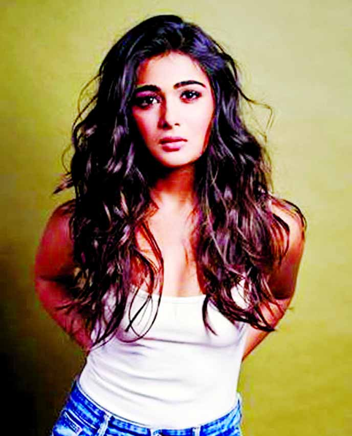 Shalini Pandey is Ranveer's heroine in Jayeshbhai Jordaar
