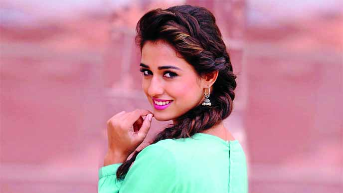 Why Disha Patani chose to perform her own stunts