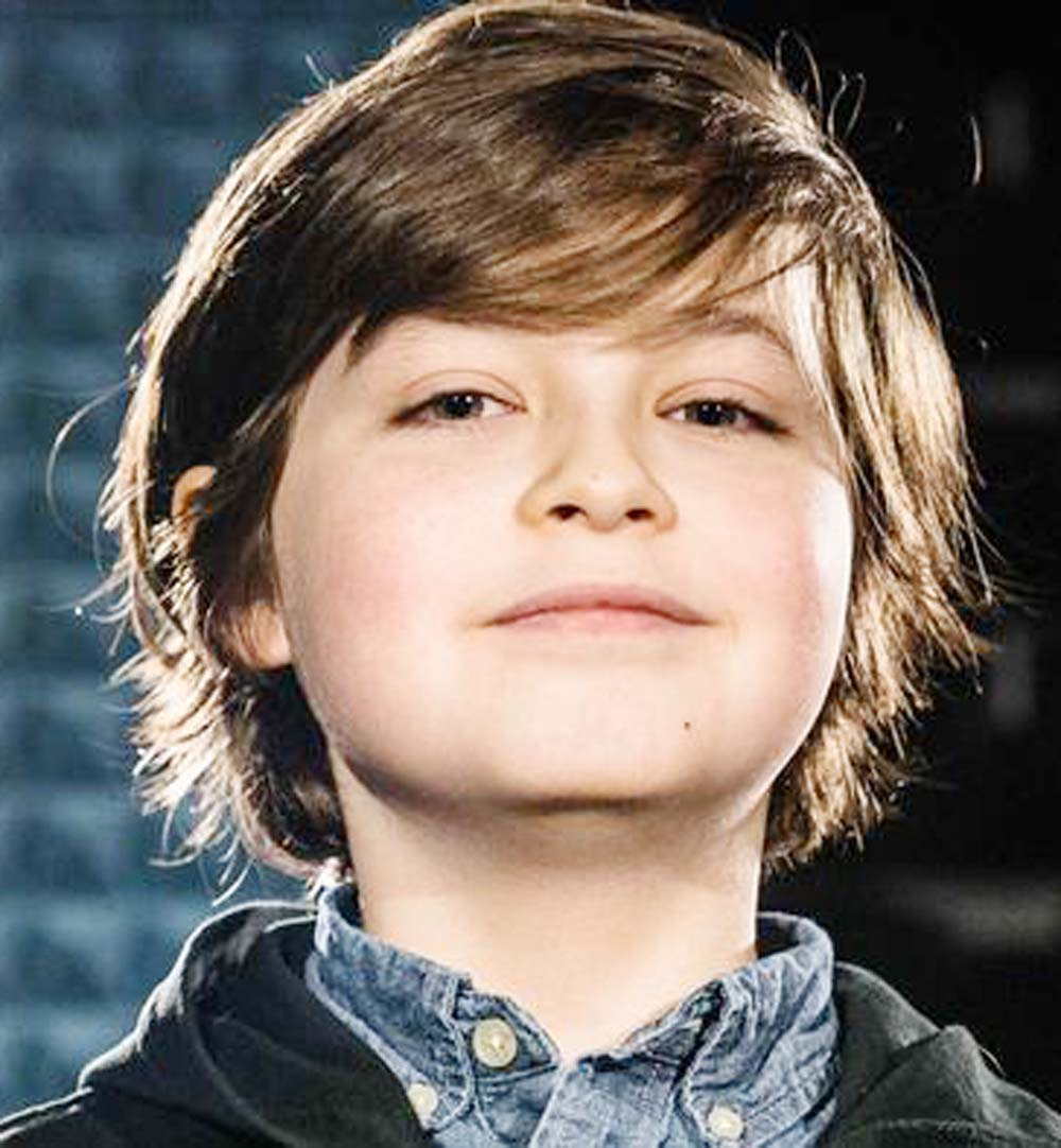 Nine-year-old Belgian prodigy drops out of university