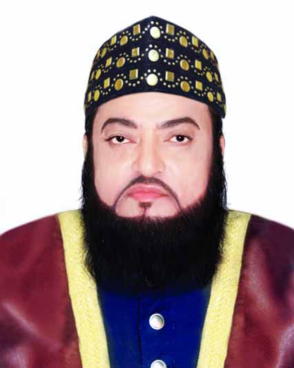Birthday of Sufi  Samrat Dewanbagi today