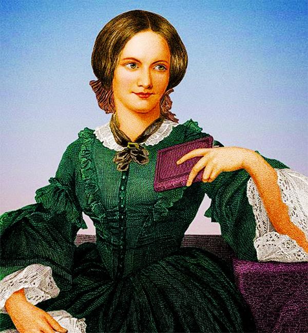 Novelist, Poet Emily Bronte