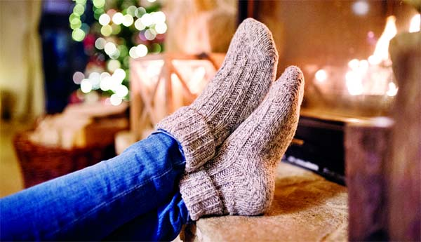 Home remedies for cold feet and palms