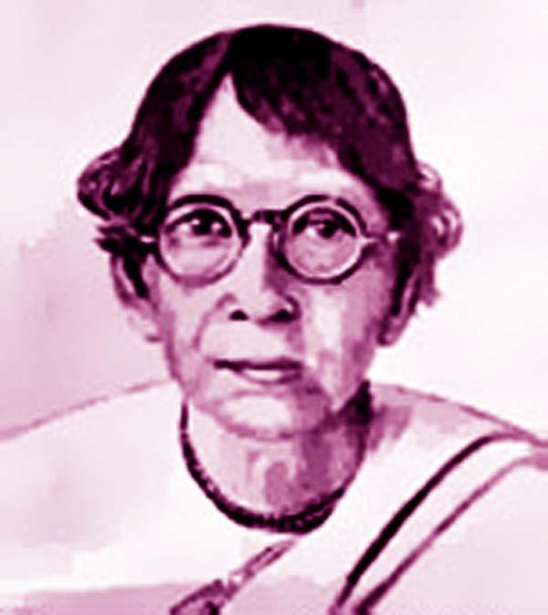 Poet Kumudranjan Mallik