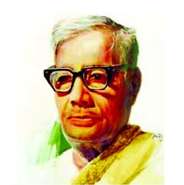Polli Kobi Jasim Uddin