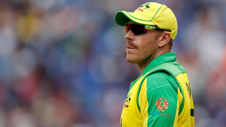 Finch confident as Australia head to India for one-day series