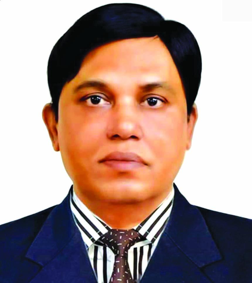 Engr KM Anwar new DG of BWDB