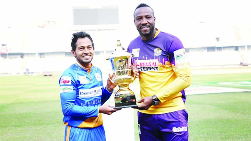 Khulna, Rajshahi vie for maiden BBPL title