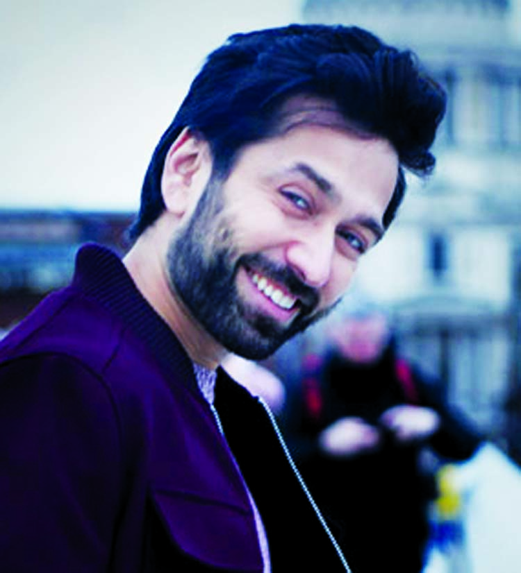 Nakuul Mehta to have a working birthday