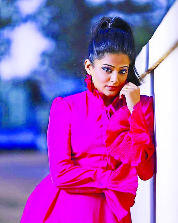 Priyamani to be paired opposite Ajay Devgn in Maidaan