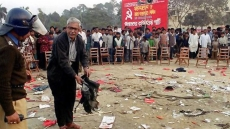 Dhaka court sentences 10 to death over 2001 attack on CPB rally
