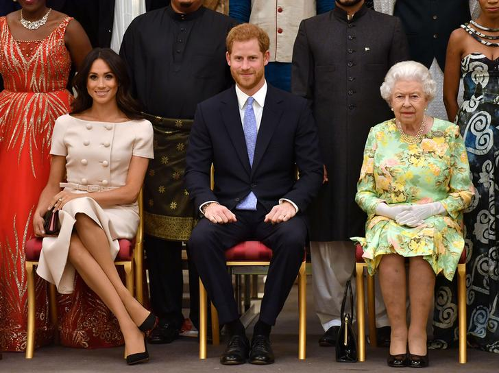 `Sad` Prince Harry says no other option but to end royal role
